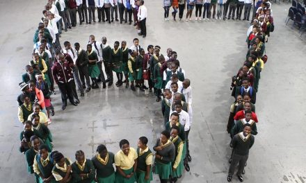 Project Enza to empower 67 youth this Mandela Day!