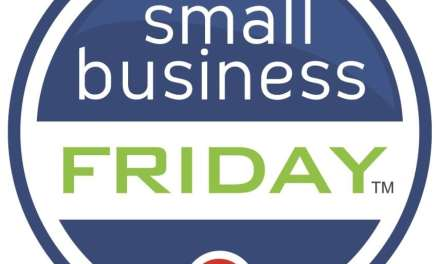 Shop Small and make a big impact on Small Business Friday