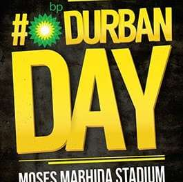Durban Day 2015 & All You Need To Know About It!