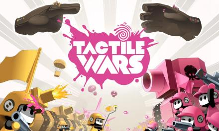 Ankama releases Tactile Wars for iOS and Android devices