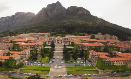 Three SA universities join forces to bolster SKA