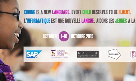 KZN Science Centre – Africa Code Week