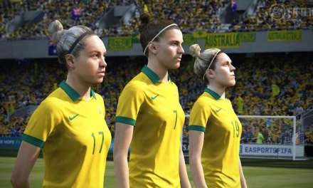 13 Women Players From FIFA 16 Removed By EA