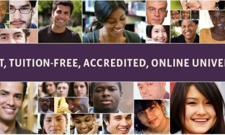 Tuition-Free Degrees Online: A Viable Solution to Fees Crisis