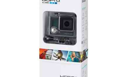 The Perfect Christmas Present For All You GoPro Enthusiasts!