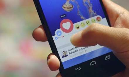 Facebook's New Reactions Now Available In South Africa