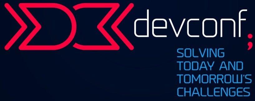 Capacity crowd at SA's first DevConf