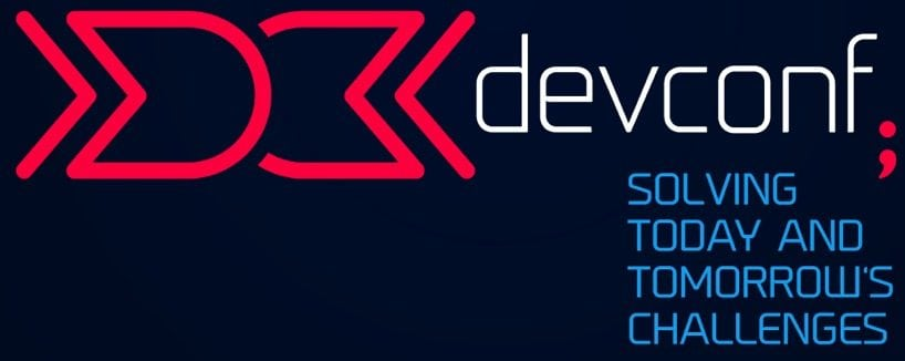 Capacity crowd at SA's first DevConf