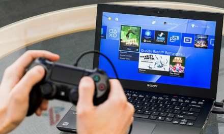 Play PS4 Games on Your PC… Soon!
