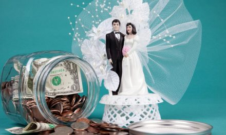 Tips for saving for your wedding day