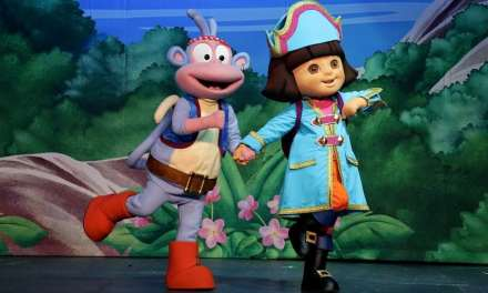 Dora the Explorer to receive Durban's Key to the City