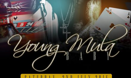 """Win """"Young Mula Baby"""" at Rocca Bar's Durban July After Party!"""