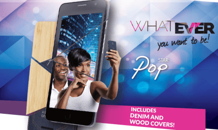 Get into the groove with great apps for your Alcatel POP STAR