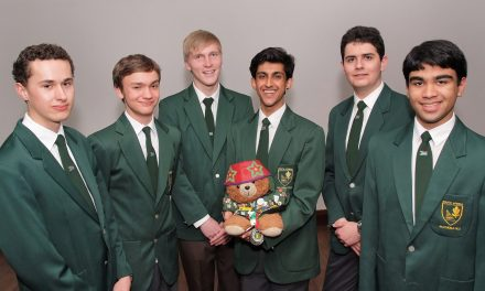 South African team ranked 58th at International Mathematical Olympiad