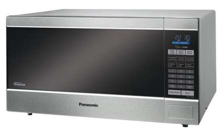 Warm up your Winter Ideas: Cooking in a Microwave Inverter™ Style