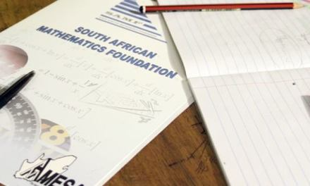 Inadequate in-service training of secondary schools Mathematics teachers in South Africa
