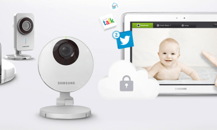 Introducing Samsung SmartCam, Now Available In South Africa!