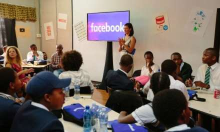Facebook celebrates Young African Creatives at The Loerie Student Awards