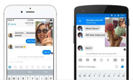 Facebook Messenger Set To Take On Snapchat With Newly Launched Instant Video Feature