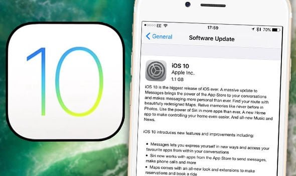 Changes In iOS 10, watchOS 3, tvOS 10 And How To Download Them