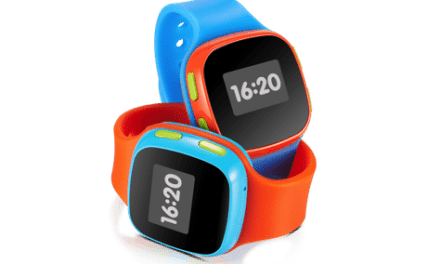 ALCATEL Launches MOVE Track&Talk in South Africa: A 2G Connected Kids' Watch for Parents' Peace of Mind