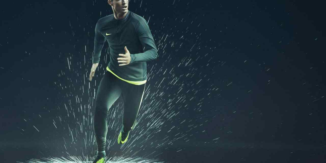 Nike Football Presents CR7 Chapter 3: Discovery