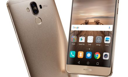 Huawei Introduces the HUAWEI Mate 9