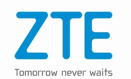 ZTE Sweeps Four Top Awards from IDG at CES 2017