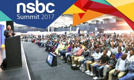 Learn how to get ahead at Africa's biggest entrepreneurial expo