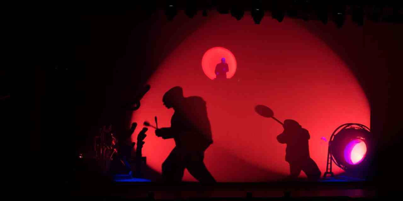 BLUE MAN GROUP: Due to popular demand and extra week added for Johannesburg