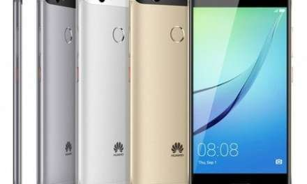 Huawei Debuts Nova Smartphone in South Africa