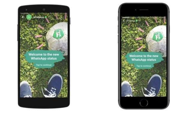 Status Feature On WhatsApp Gets A Revamp, And This Is Why You're Going To Love It!