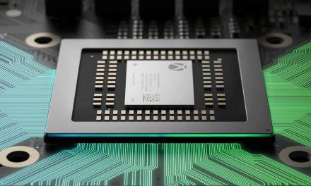 Xbox Scorpio Specs and Features Revealed