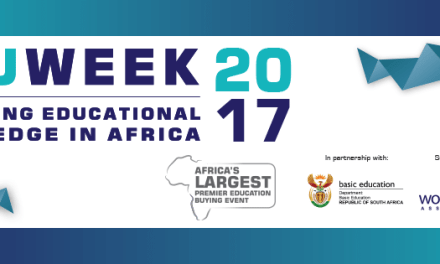 EduWeek 2017 And All The Details You Need To Know About