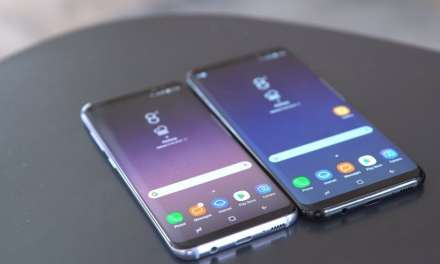 Bluetooth Connectivity Fix Rolling Out For Samsung Galaxy S8 & Galaxy S8+