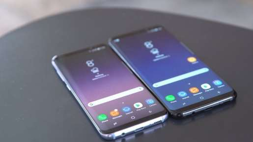 Bluetooth Connectivity Fix Rolling Out For Samsung Galaxy S8