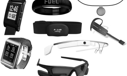 4 New Wearable Tech Products for 2017
