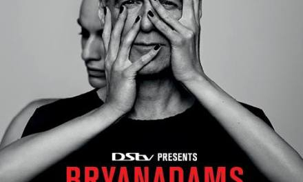 Bryan Adams Returns To South Africa in 2017