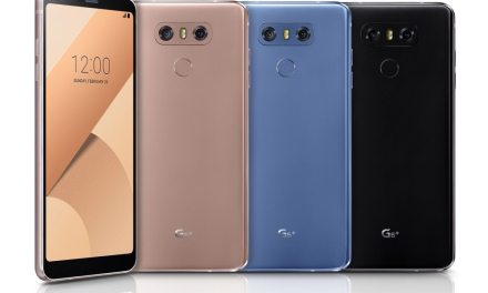LG Launches G6+ With 128GB Storage, LG G6 32GB