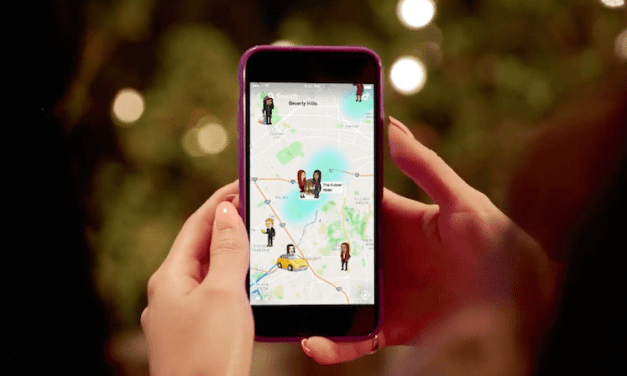 Snapchat Launches New Location Sharing Feature, Snap Map!