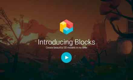 Create 3D Model Objects in Virtual Reality With Google's Blocks App
