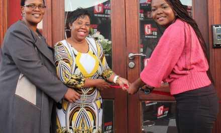 Gagasi FM opens its satellite station at uShaka