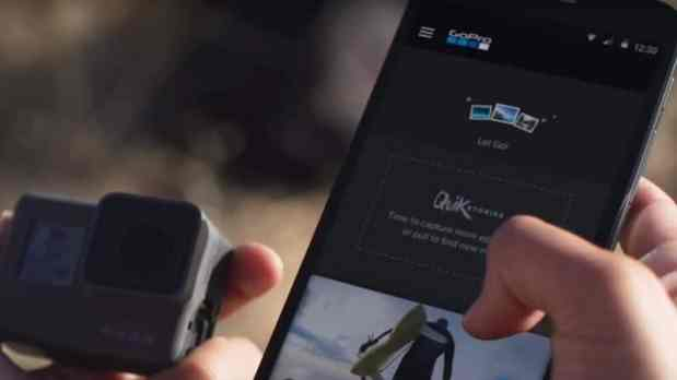 GoPro launches QuikStories Automatic Story Creation Feature