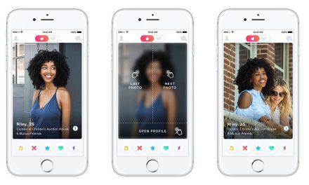 Tinder Update Places More Emphasis On Your Photos