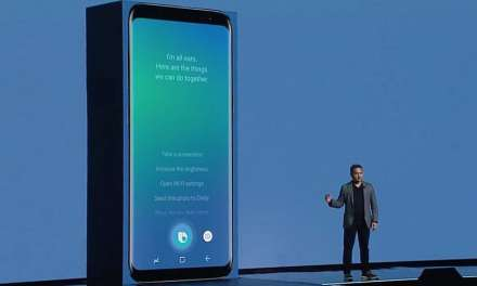 Samsung's Bixby Voice Capabilities Now Available in Over 200 Countries Globally