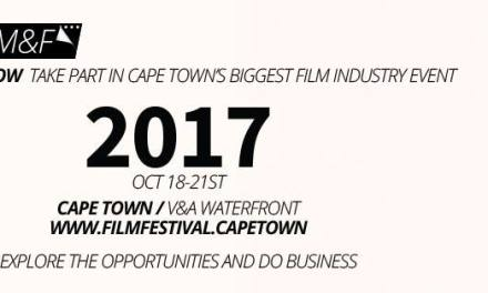 Cape Town International Film Festival: World Cinema at its Best