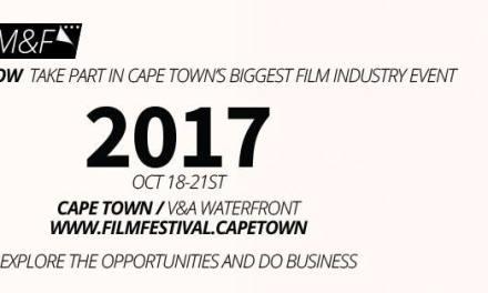Cape Town International Film Festival: World Cinema at its Best