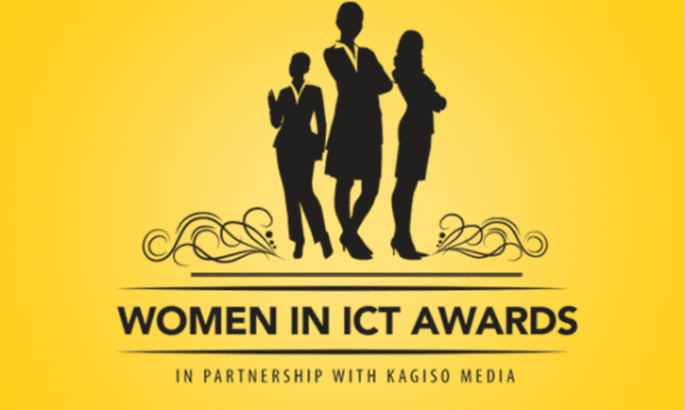 MTN announces the winners in the MTN Women in ICT – Partnership for Change Awards