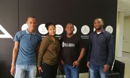 Partnerships that work to benefit the youth of South Africa