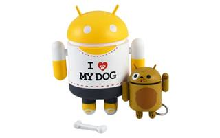The pick of the Android apps for dog lovers